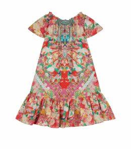 Kimono Kisses Dress