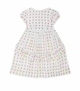 Anya Floral Dress