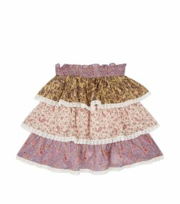 Juniper Tiered Skirt