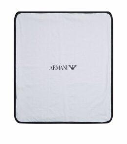 Logo Changing Blanket