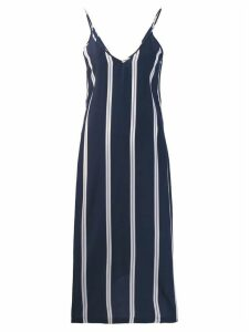 Être Cécile Breton dress - Blue