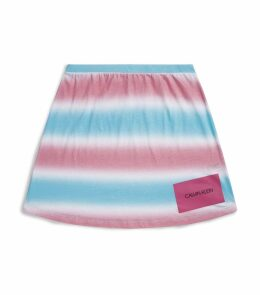 Tie Dye Beach Skirt