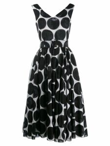 Samantha Sung Whitney dress - Black
