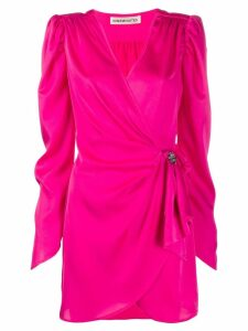 Nineminutes The Venus dress - Pink