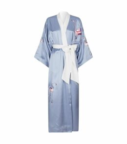 Queenie Tallulah Kimono Robe