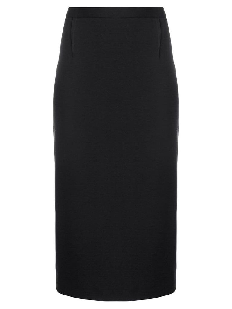 Roland Mouret pencil skirt - Black