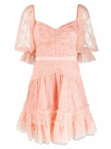 Three Floor Sandra Dee dress - Pink