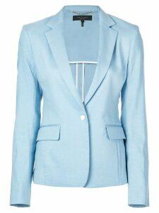 Rag & Bone casual blazer - Blue