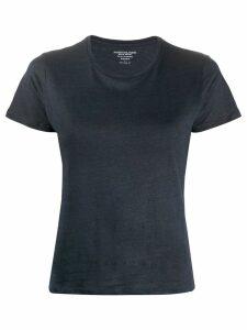 Majestic Filatures slim-fit T-shirt - Blue