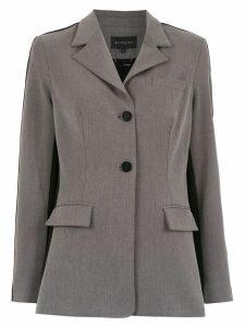 Alcaçuz Lusiadas blazer - Grey