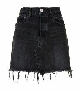 Libby Denim Skirt