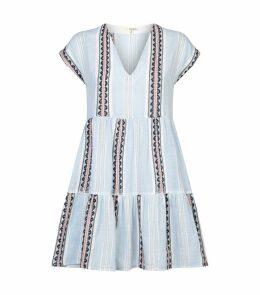 Riban Short Dress