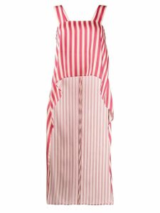 Alexis Stevie striped top - Pink