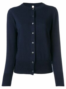 Extreme Cashmere N94 cardigan - Blue