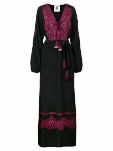 Figue Anika dress - Black