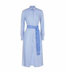 Vanessa Extra Long Shirt Dress