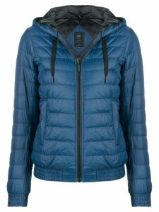 Canada Goose Richmond down hoodie - Blue