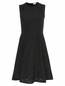 Moncler Abito dress - Black