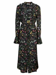 Altuzarra 'League' Dress - Black
