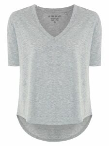 Le Lis Blanc BLUSA MORGAN II - Grey