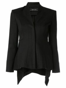 Kitx panelled blazer - Black