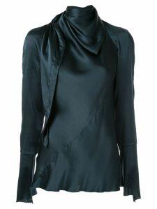 Kitx Fleur blouse - Blue