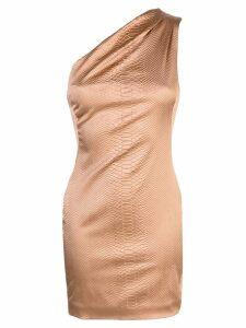 Haney Valentina mini dress - Pink