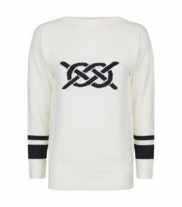 Mast Knot Sweater