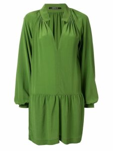Kitx Botanic dress - Green