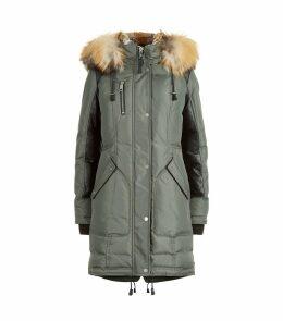 Chelsea Parka Coat