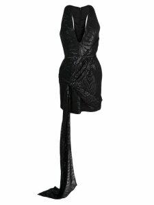 Haney Lexi dress - Black