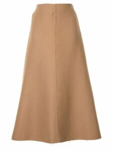 CAMILLA AND MARC Aira skirt - Brown