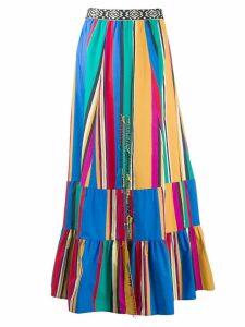 Anjuna Adele skirt - Blue