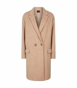 Filipo Oversized Coat