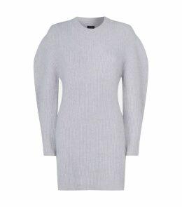 Sigrid Cashmere Sweater Dress