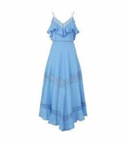 Sabine Frill Dress