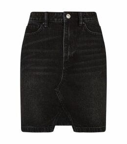 Trudy Denim Skirt