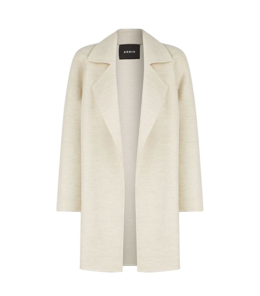 Bessy Cashmere Coat