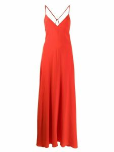 Indress Poppy dress - Red