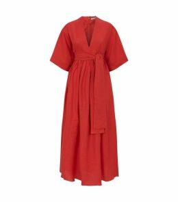 Ferrers Kaftan Dress