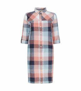Seaglow Shirt Dress