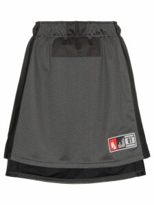 Nike NRG logo skirt - Grey