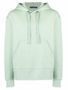 Acne Studios Ferris Face hoodie - Green