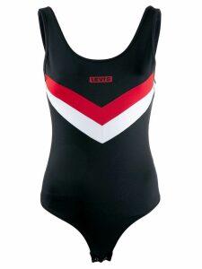 Levi's Florence bodysuit - Black