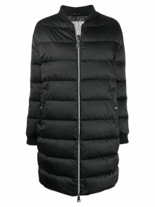 Herno padded coat - Black