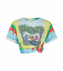 Wayne Tie-Dye T-Shirt