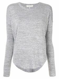 Rag & Bone Hudson T-shirt - Grey