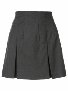 Kimhekim short A-line skirt - Grey