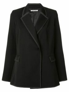 Georgia Alice Bluey blazer - Black