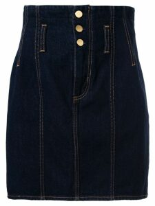 Nobody Denim Orion skirt - Blue